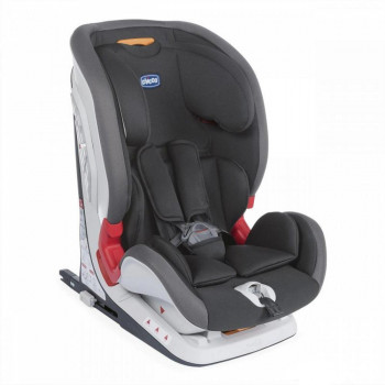 CHICCO AUTO SEDIŠTE (9-36KG) 1/2/3 YOUNIVERSE FIX JAT BLACK