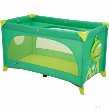 CHICCO PRENOSIVI KREVETAC EASY SLEEP GREEN