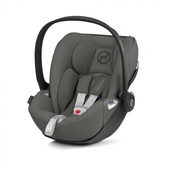 CYBEX CLOUD Z I-SIZE PLUS (45-87 CM)MANHATTAN GREY