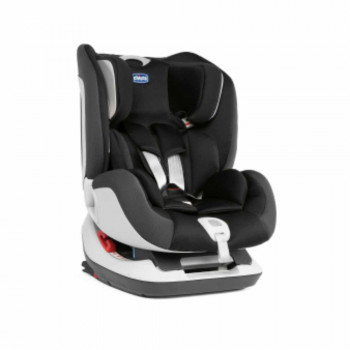 CHICCO AUTO SEDISTE (0-25 KG) SEAT UP 0/1/2 JET BLACK