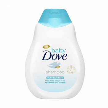 DOVE BABY SAMPON 200ML
