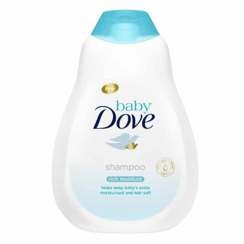 DOVE BABY SAMPON 400ML