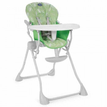 CHICCO HRANILICA POCKET MEAL SUMMER GREEN