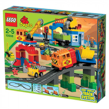 LEGO DUPLO Deluxe Train Set V29