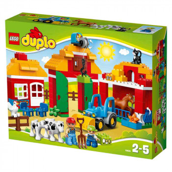 LEGO DUPLO BIG FARM V29