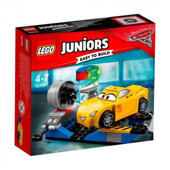LEGO JUNIORS CRUZ RAMIREZ 2017 2