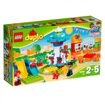 LEGO DUPLO FUN FAMILY FAIR