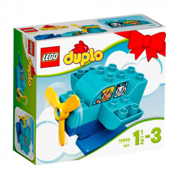 LEGO DUPLO MY FIRST PLANE