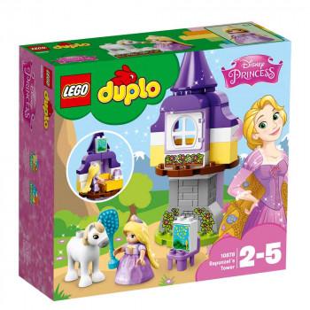 LEGO DUPLO RAPUNZELS TOWER