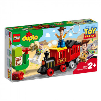LEGO DUPLO TOY STORY TRAIN