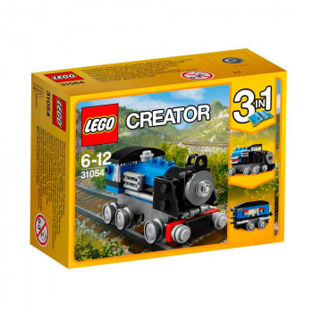 LEGO CREATOR BLUE EXPRESS
