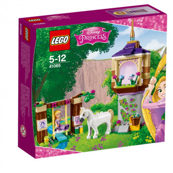 LEGO DISNEY PRINCESS RAPUNZELS BEST DAY EVER