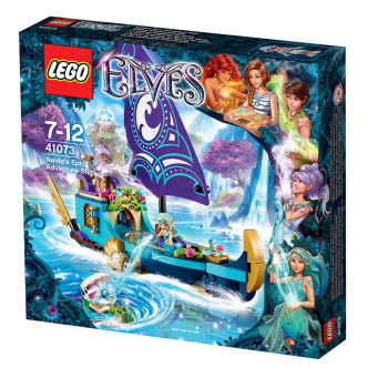 LEGO VILENJACI NAIDA EPIC ADVENTURE SHIP