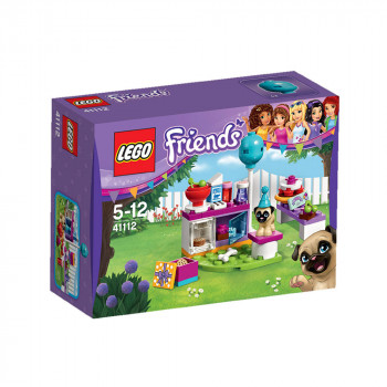 LEGO FRIENDS PARTY CAKES