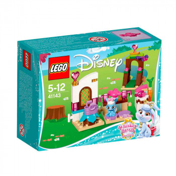 LEGO DISNEY BERRYS KITCHEN