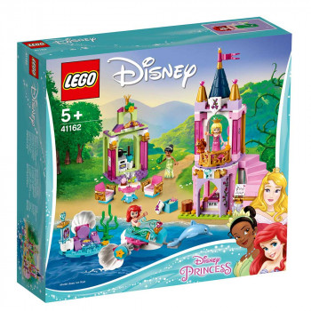 LEGO STAR WARS ARIEL, AURORA, AND TIANA
