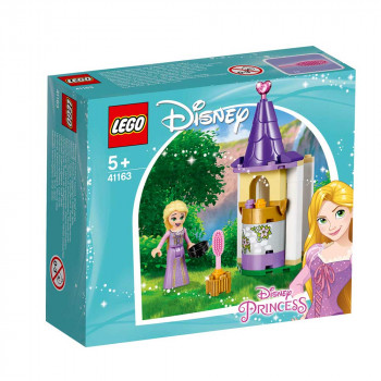 LEGO DISNEY PRINCESS RAPUNZEL'S PETITE TOWER