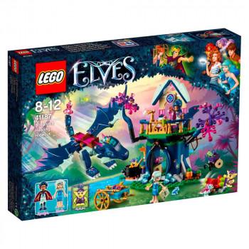 LEGO VILENJACI ELVES ROSALYN'S HEALING HIDEOUT