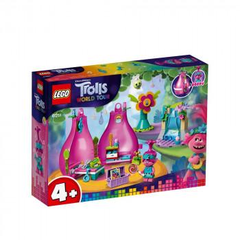 LEGO TROLLS POPPYS POD