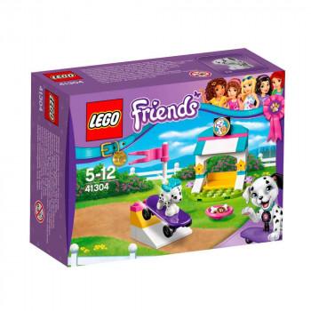 LEGO FRIENDS PUPPY TREATS & TRICKS