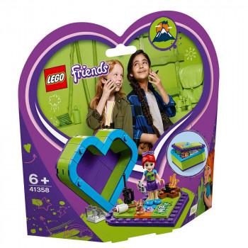 LEGO FRIENDS MIA'S HEART BOX