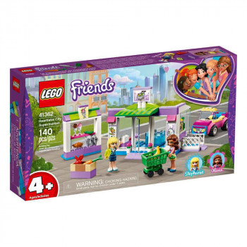 LEGO FRIENDS HEARTLAKE CITY SUPERMARKET