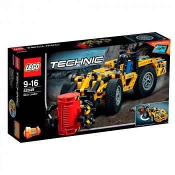 LEGO TECHNIC MINE LOADER