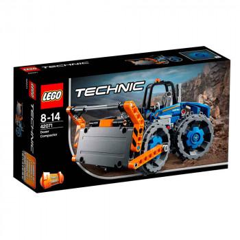 LEGO TECHNIC DOZER COMPACTOR