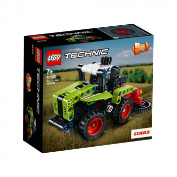 LEGO TECHNIC MINI CLAAS XERION