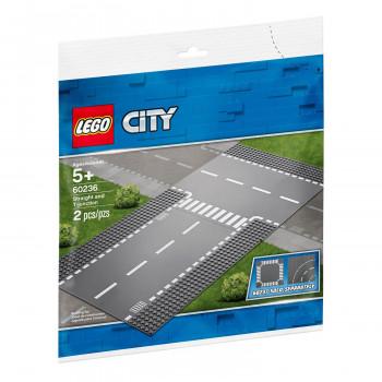 LEGO CITY AUTO STAZA