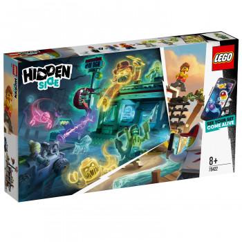 LEGO HIDDEN SIDE  SHRIMP SHACK ATTACK