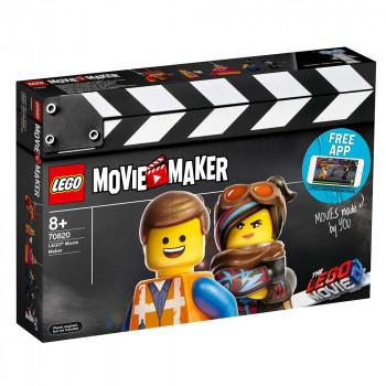 LEGO MOVIE LEGO? MOVIE MAKER