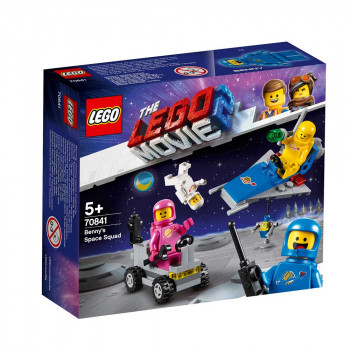 LEGO MOVIE BENNY'S SPACE SQUAD