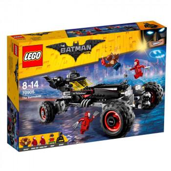 LEGO BATMAN MOVIE THE BATMOBILE