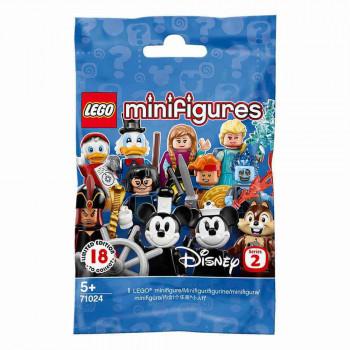 LEGO MINIFIGURES DISNEY SERIJA 2