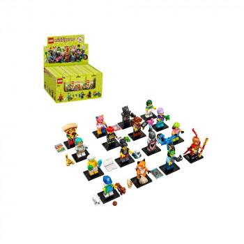 LEGO MINIFIGURES SERIJA 19