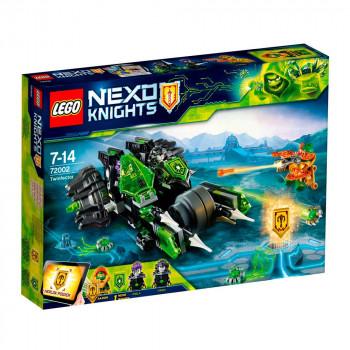 LEGO NEXO KNIGHTS TWINFECTOR