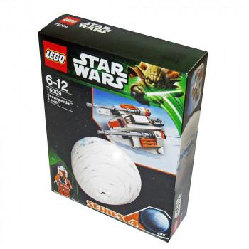 LEGO STAR WARS Snowspeeder[TM] & Hoth[TM]