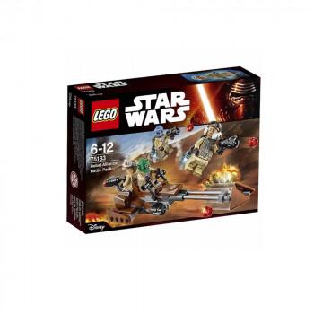 LEGO STAR WARS REBEL ALLIANCE BATTLE PACK
