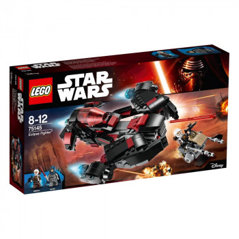 LEGO STAR WARS CONFIDENTAIL TV SPECIAL 1