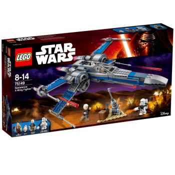 LEGO STAR WARS CONFIDENTAIL RETAIL 6