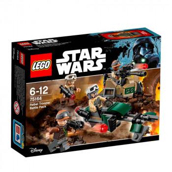 LEGO STAR WARS REBEL TROOPER BATTLE PACK