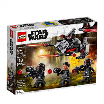 LEGO STAR WARS INFERNO SQUAD? BATTLE PACK