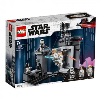 LEGO STAR WARS DEATH STAR? ESCAPE