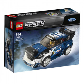 LEGO SPEED CHAMPIONS FORD FIESTA M SPORT