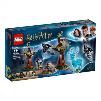 LEGO HARRY POTTER TM EXPECTO PATRONUM