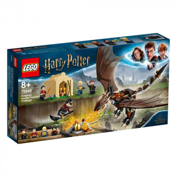 LEGO HARRY POTTER TM TRIWIZARD CHALANGE