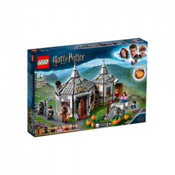 LEGO HARRY POTTER TM HAGRIDS HUT