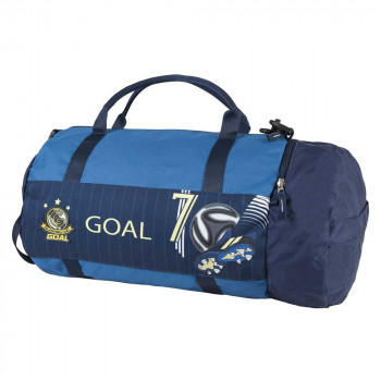 TARGET FOOTBALL BLUE PUTNA TORBA