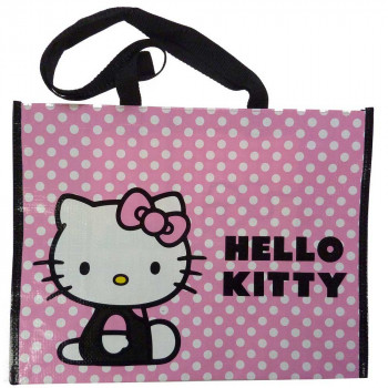 HELLO KITTY TORBA ZA DEVOJCICE  PVC 5204679669956